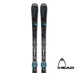 Head Pure Joy Women's Skis