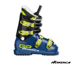 Nordica GPX Team Ski Boot