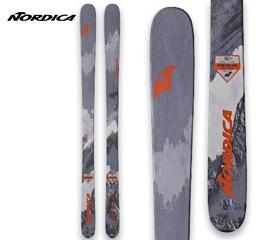 Nordica Enforcer 93 Men's Skis