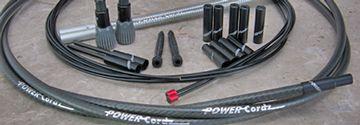 Power Cordz Derailleur Cordz System - 5mm