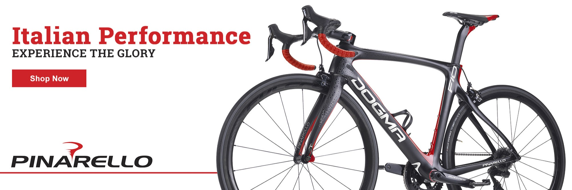Pinarello - Italian Performance