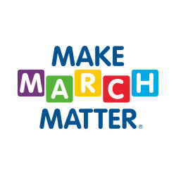 NPBS Make March Matter for CHLA