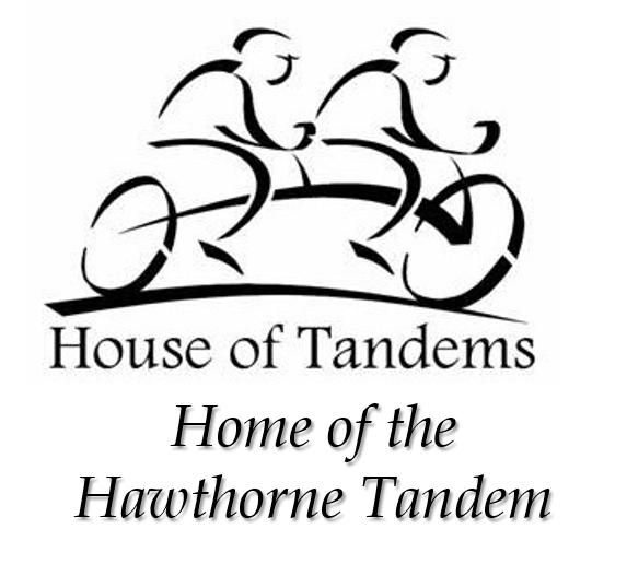 House of Tandems Logo