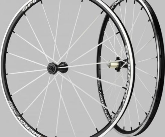 Spinergy Tandem Wheels