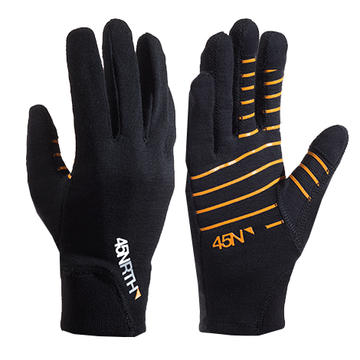 45NRTH Merino Glove Liner