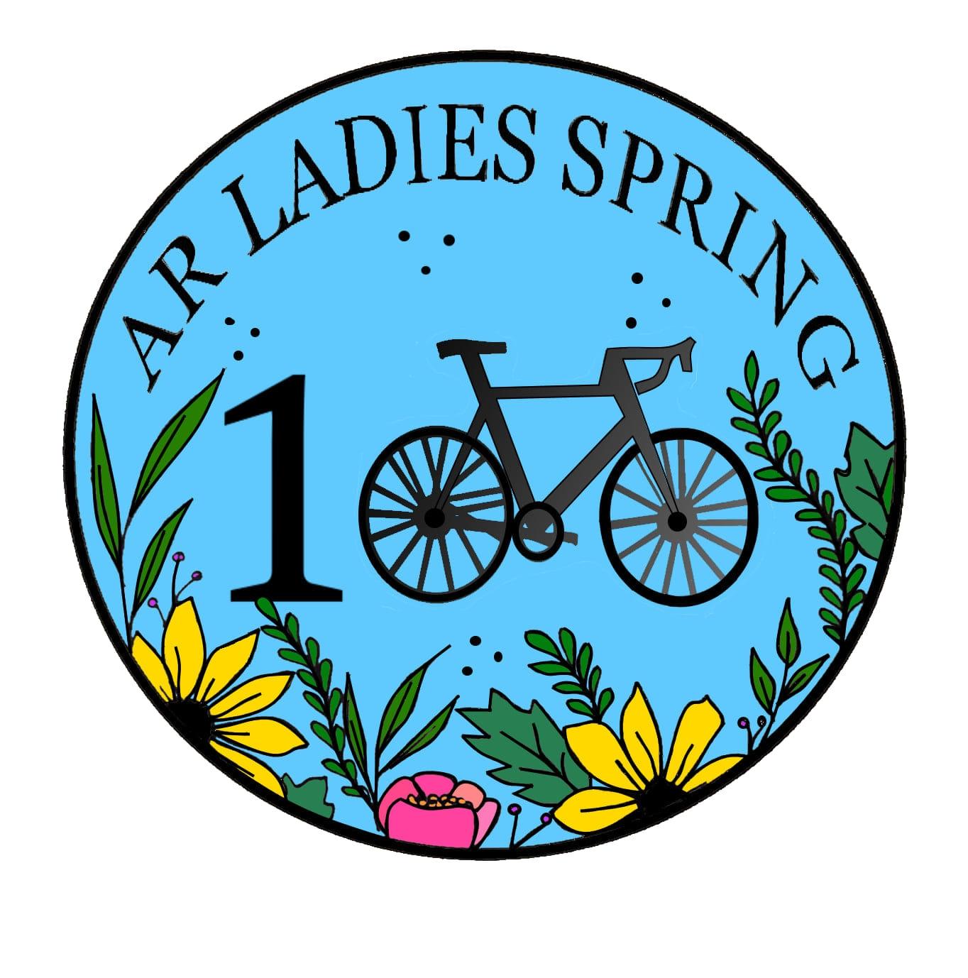 AR Ladies Spring Century and link