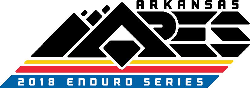 Arkansas Enduro Series logo and link