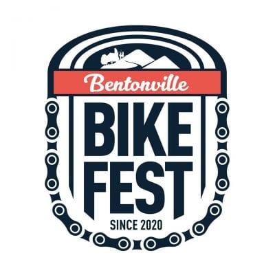 Bentonville Bike Fest and link