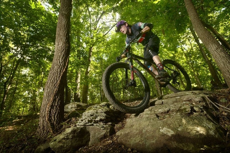 Ben Geren Tuesday Ride
