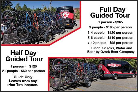 Tour Prices
