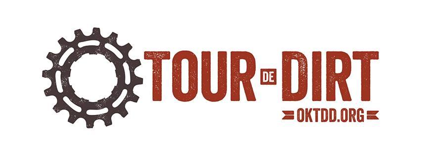 Tour de Dirt logo and link