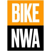 BikeNWA logo and link