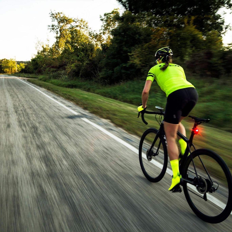 generic picture of Trek Road Bike