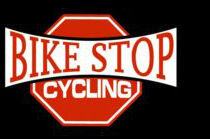 Bike Stop Cycling LLC Logo