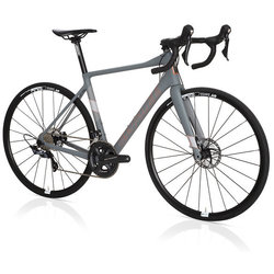 Parlee Cycles Altum Disc Core