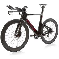 Parlee Cycles TTiR LE