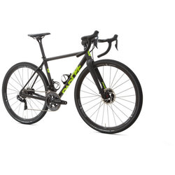 Parlee Cycles Z Zero XD