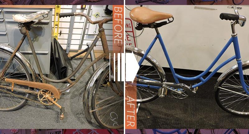 Bicycle Restorations