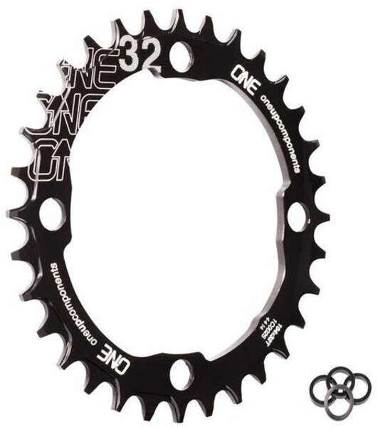 OneUp Components 104 BCD Chainrings