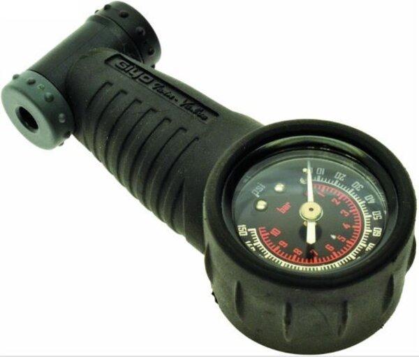 49°N Dual Face Tire Pressure Gauge