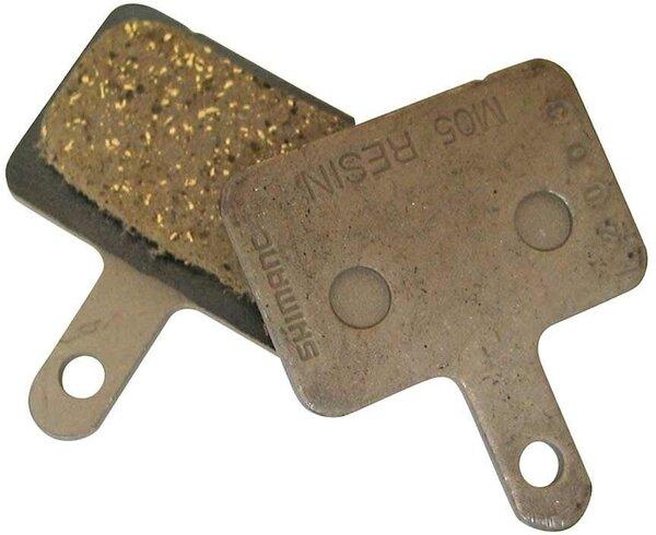 Shimano M05 B-Type Disc Brake Pads