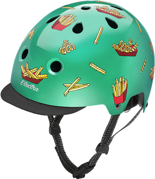 Electra Fries Bike Helmet