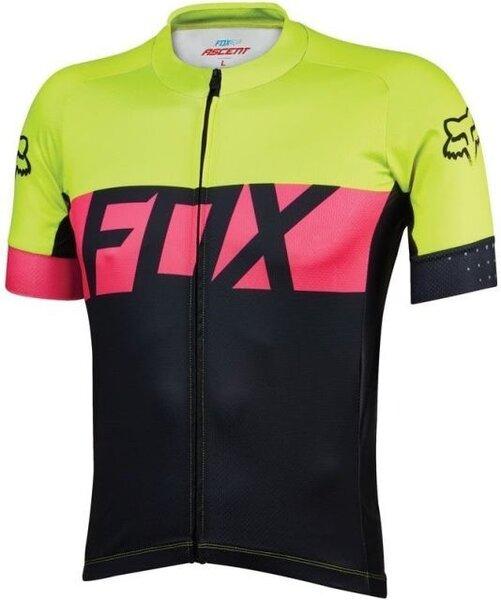 Fox Racing Ascent Short Sleeve Jersey
