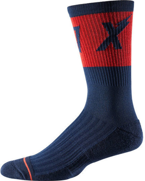 "Fox Racing 8"" Trail Cushion Sock"