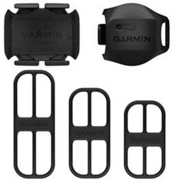 Garmin Bike Speed Sensor 2 and Cadence Sensor 2