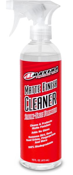 Maxima Matte Finish Cleaner Pump