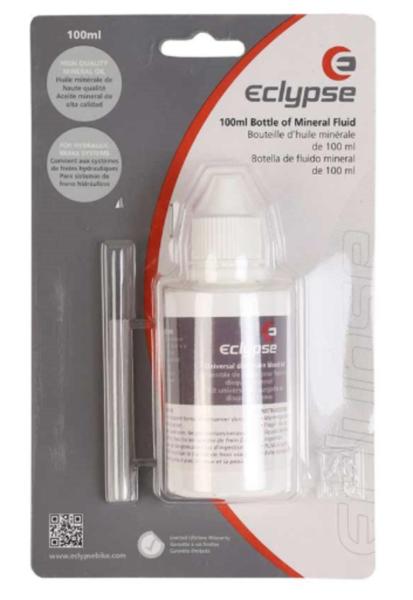Eclypse Mineral Fluid