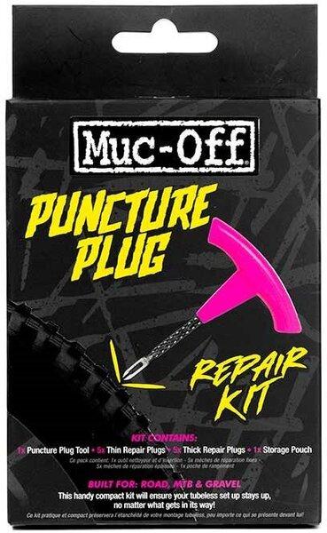 Muc-Off Puncture Plug Repair Kit