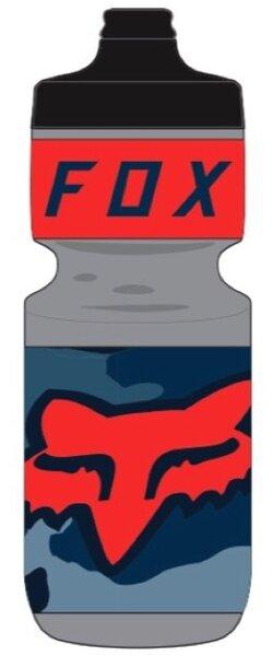 Fox Racing Purist Water Bottle