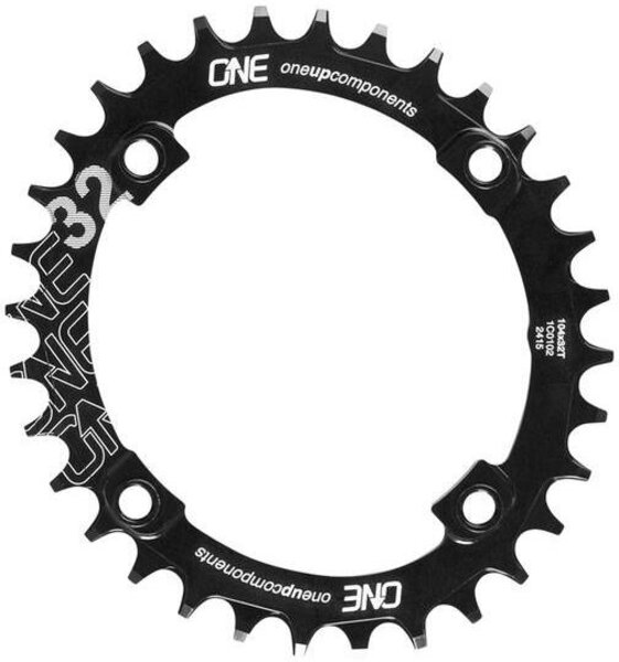 OneUp Components 104 BCD Traction Chainrings