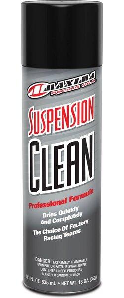 Maxima Suspension Clean