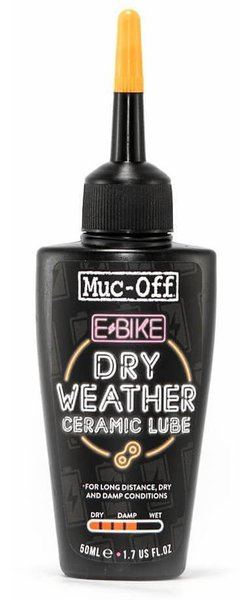 Muc-Off eBike Dry Chain Lube