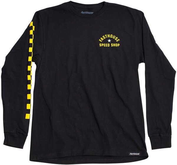 Fasthouse Star LS Tee