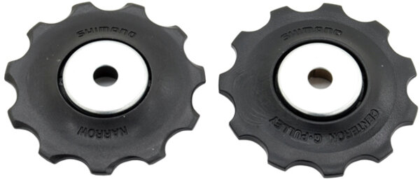 Shimano RD-M370 TENSION & GUIDE PULLEY SET
