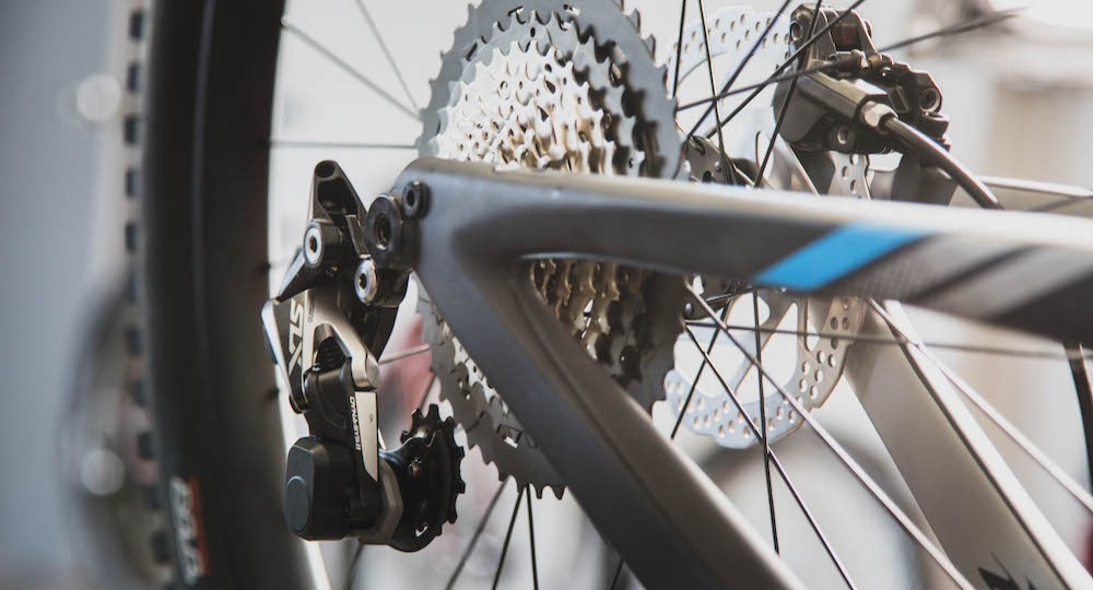 drivetrain tune up