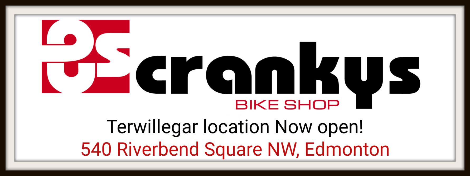Bike stores south edmonton