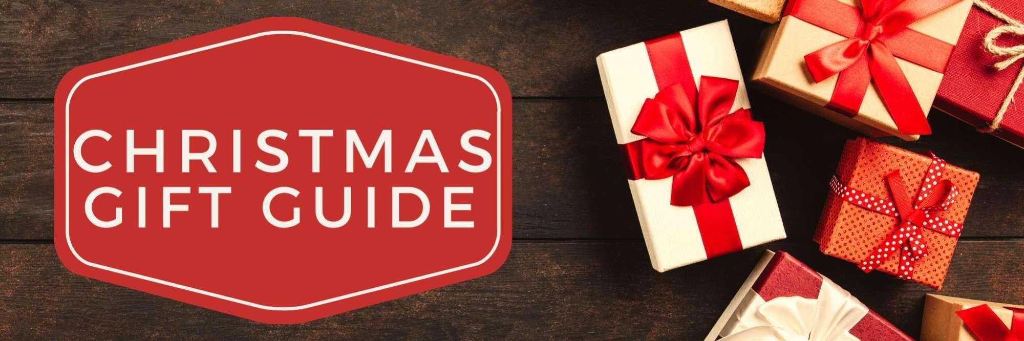 Cranky's Christmas Gift Guide