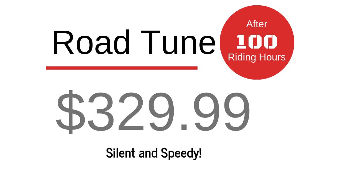 Road Tune - $329.99