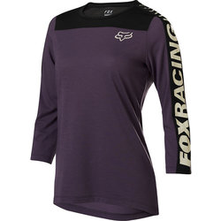 Fox Racing Womens ¾ Ranger Drirelease Jersey