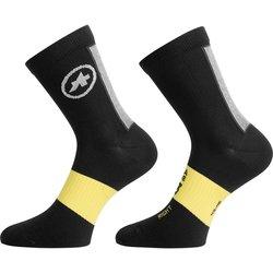Assos Assosoires Springfall Socks Blackseries