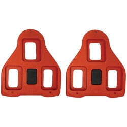 VP Components VP-ARC1 Delta-style Road Cleat Set