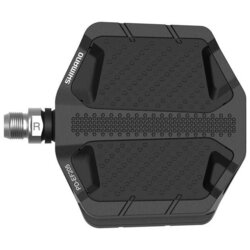 Shimano PD-EF205 Flat Pedal with Friction Plate
