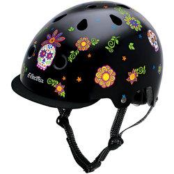Electra Sugar Skulls Bike Helmet