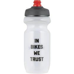 Polar Breakaway Trek We Trust Single Wall Water Bottle