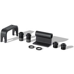 Delta Multi Axle Bike Hitch Pro