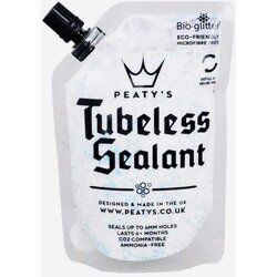 Peaty's Tubeless Tire Sealant